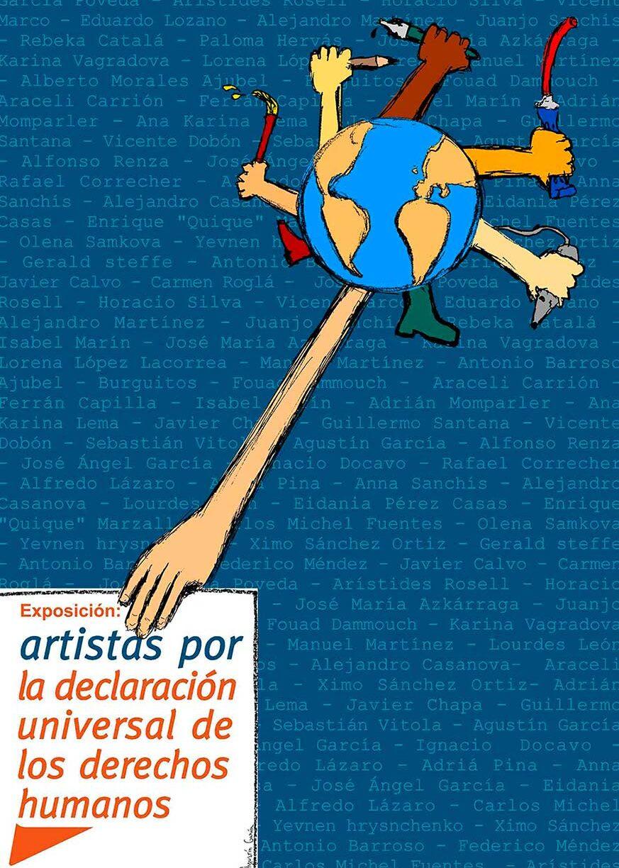 Artistas por los Derechos Humanos
